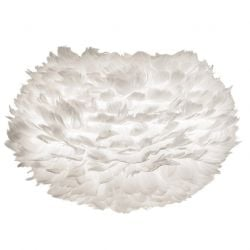 Lamp Shade Medium Eos | White