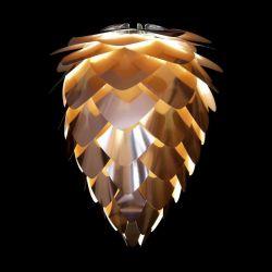 Lampenschirm Conia | Kupfer