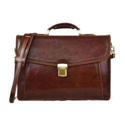 Leather Bag | Pienza