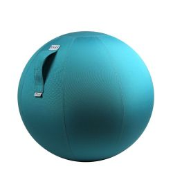Sitting Ball VLUV AQVA | Aruba Blue
