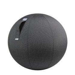 Ballon à Asseoir VLUV AQVA | Charcoal