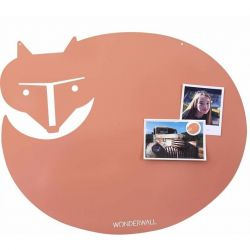 Magnetic Board   Fox Orange M