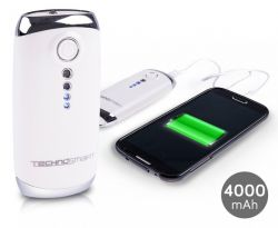 Technosmart Powerbank with Selfie remote