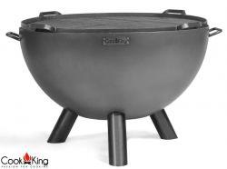 Fire Bowl Kongo
