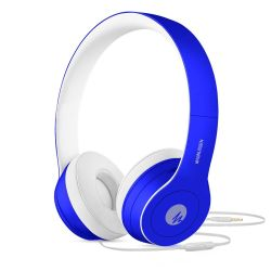 Headphone Magnussen W1 Wires | Glossy Blue