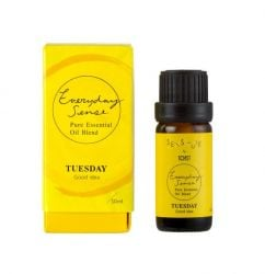 Everday Sense Essential Oil | Tuesday