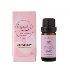Everday Sense Essential Oil | Wednesday