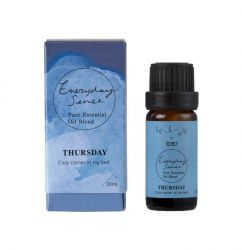 Everday Sense Essential Oil | Thursday