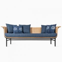 Lounge-Sofa Wicked | Naturel