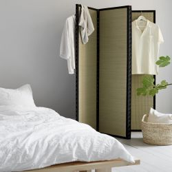 Room Divider Wabi | Black