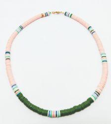 Halskette | Waikiki-Pfirsich