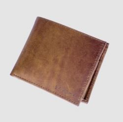 Wallet Timo | Brown