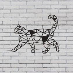 Wall Decoration Cat