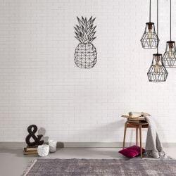 Wall Decoration Pineapple