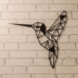 Wall Decoration Bird