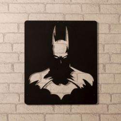 Wanddekoration Batman