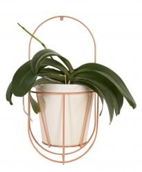 Plant Hanger Wall Cibele | Dusty Peach