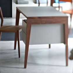 The MINT Desk | Walnut