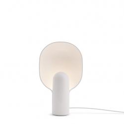 Ware Tafellamp | Ivoor Wit