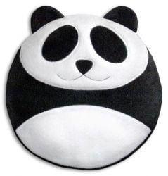 Warming Pillow Bao the Panda