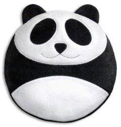 Wärmekissen Bao der Panda