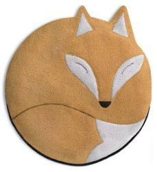 Warming Pillow Luca the Fox | Sand