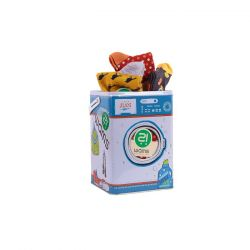 Chausettes Unisexe Set de 10 | Washing Machine Gift Box