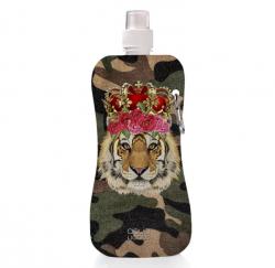 Water Bottle | Tiger Rose