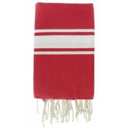 Fouta Watermelon