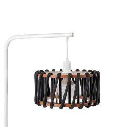 Floor Lamp Macaron 30 cm | White / Black