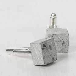 Cufflinks FOCUS  | Grey