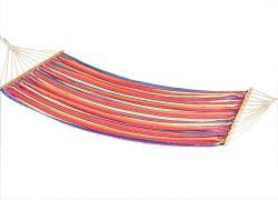 Hamac WEAM005 | 200 x 140 cm | Coton