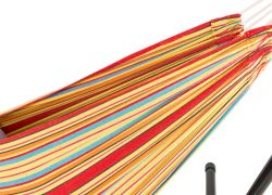 Hamac WEAM007 | 200 x 150 cm | Coton