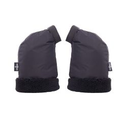 Pogies Bicycle Gloves City | Sherpa