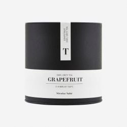 Earl Grey Tee | Grapefruit