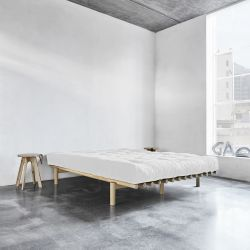 Bedframe Pace | Naturel