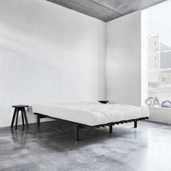 Bed Frame Pace | Black