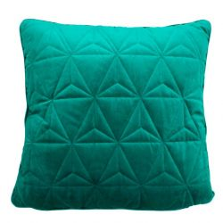 Isom Filled Cushion 50 x 50 cm | Green