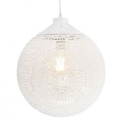 Madame Latoque White | Hanging Lamp