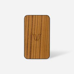 Wireless Powerbank | Teak