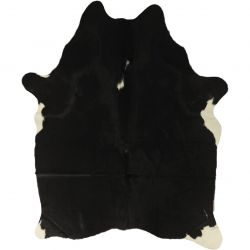 Cowskin Unique | Black