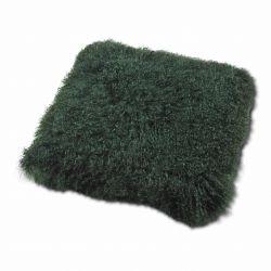 Tibetisches Kissen   Grün