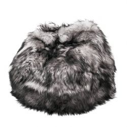 Icelandic Bean Bag | Grey