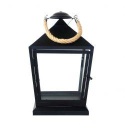 Lantern Small | Black