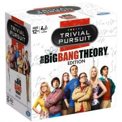 Trivial Pursuit Big Bang Theory