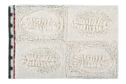 Tapis en Laine Collection Africa | Bahari S