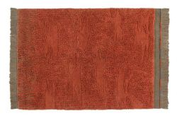 Tapis en Laine Collection Africa | Naranguru