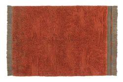 Wool Rug Africa Naranguru