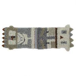 Wool Rug | Kachina