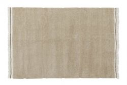 Teppich Woolable Steppe | Beige